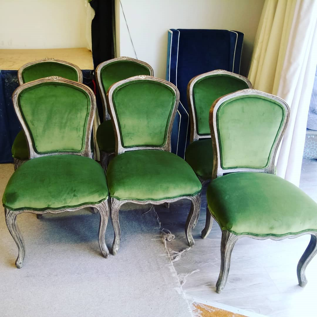 Antique-chairs-reupholstery