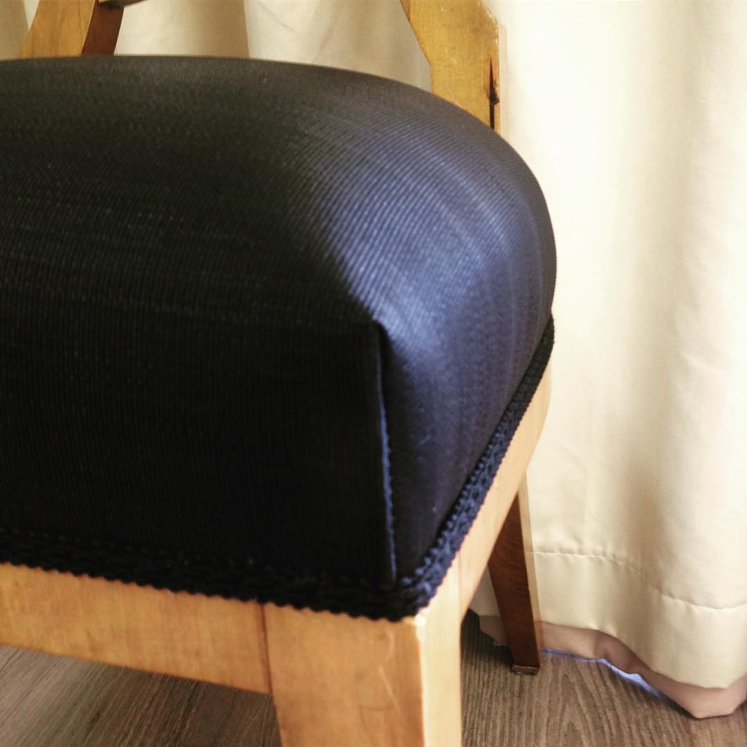 Upholstery & reupholstery gallery - Sofa Cushion Refilling